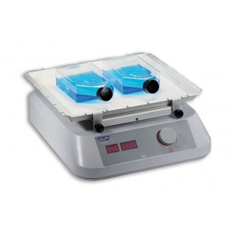 Agitador 3D digital SK-D1807-S