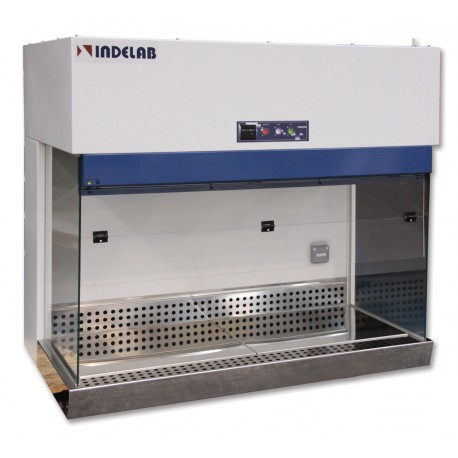 Cabina de flujo laminar horizontal ( serie H ) modelo IDL 48H