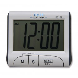 Reloj avisador Digital