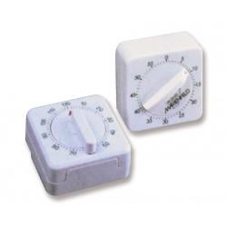 Reloj avisador de 60 minutos