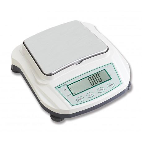Balanza de precisión electrónica 1000 g ,  precisión 0.,01 g