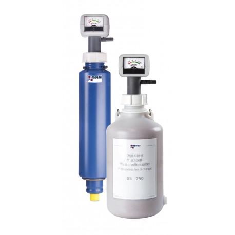 Desionizador de agua DI-750
