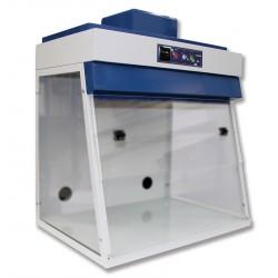 Cabina móvil de filtración vertical AIR.G