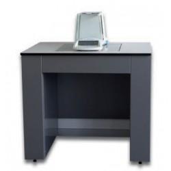 Mesa para balanzas