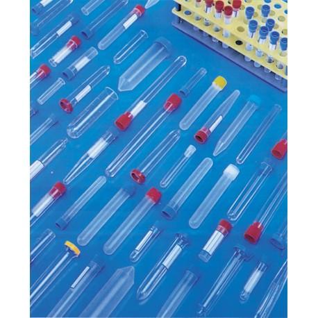 Tubos de plástico PS